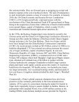 A New China-Africa Financial, Investment & Business Partnership ... - Page 7