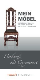 MEIN MÖBEL - Rauch Möbelwerke GmbH