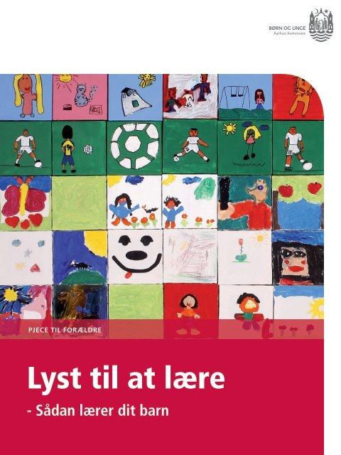 Lyst til at lære - Aarhus.dk