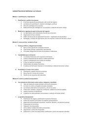 Programa en pdf - Máster en Gestión Cultural