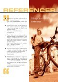 Mere kvalitet i cykeltrafikken - ByPAD - Page 4