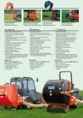 FAVORIT 650 • FAVORIT XP - Wiedenmann  GmbH - Seite 3