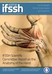 August 2013.pdf - American Society for Surgery of the Hand