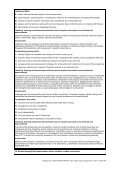 PROGRAMME DETAIL SPECIFICATION Programme Summary 1 ... - Page 2