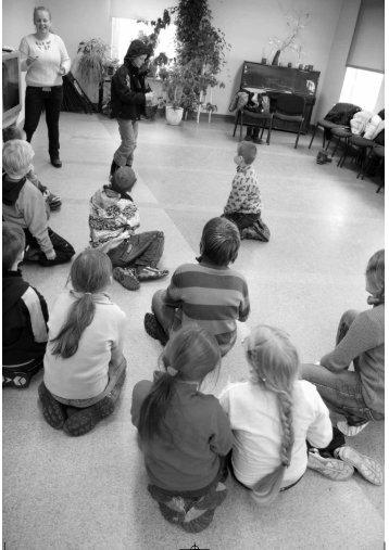 Põhjamaade põlisvähemuste omakeelsest meediast - Haridus
