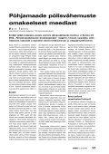 Põhjamaade põlisvähemuste omakeelsest meediast - Haridus - Page 2
