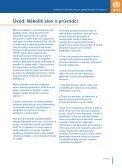 Globální města přátelská seniorům - Ministerstvo práce a sociálních ... - Page 6