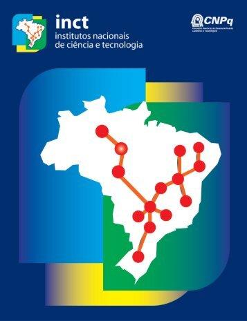 Instituto Nacional de Ciência e Tecnologia - CNPq