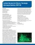 Instituto Nacional de Ciência e Tecnologia - CNPq - Page 7