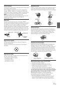 2 Tournez le Rotary encoder pour sélectionner le mode - Alpine - Page 7