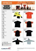 MERCHANDISE CATALOGUE - CablePrice - Page 2