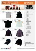 MERCHANDISE CATALOGUE - CablePrice - Page 3