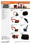 MERCHANDISE CATALOGUE - CablePrice - Page 4