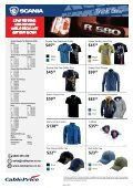 MERCHANDISE CATALOGUE - CablePrice - Page 6