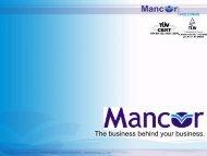 Mancor