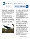 Tough Terrain Tackled by HDPE Storm Water Quality Control Unit - Page 2