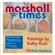 Paintings by Kathy Rush - Times Republican