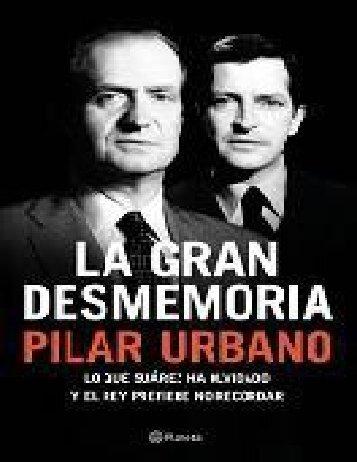 LA-GRAN-DESMEMORIA-PILAR-URBANO