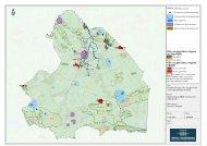 Kaarten - deel 2 - Provincie Drenthe