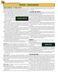 Dope Sheet Week 8 - Packers.com, the official website of the Green ... - Page 2