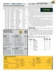 Dope Sheet Week 8 - Packers.com, the official website of the Green ... - Page 5