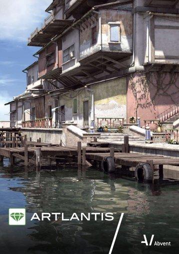 Artlantis Folder zum download