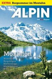 alpin - Vitalquelle Gauenstein