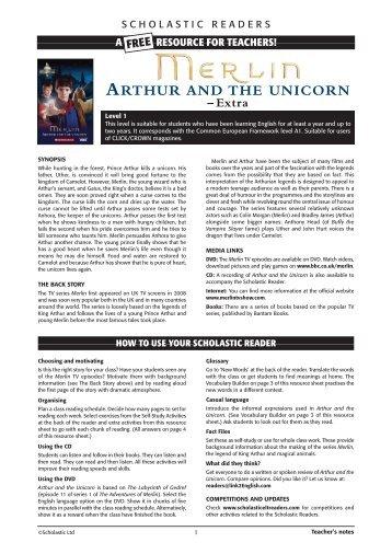 Download - Scholastic