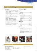 Mini Clipper-DE.indd - Norton Construction Products - Page 2