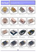 Power distribution block & battery terminal 2008+ - OnTeck - Page 3
