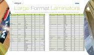 Laminators - Digital Output Magazine