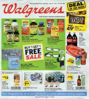 i heart wags: 07/24 - 07/30 ad