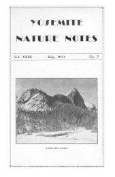 Thomas Moran - Yosemite Online
