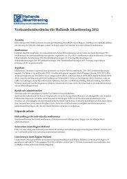 2012 - Sveriges läkarförbund