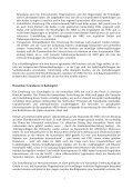 Humanitäre Hilfe in kriegerischen Auseinandersetzungen – - Venro - Page 7