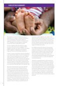 HIV, pregnancy and parenthood: A qualitative study of the ... - Page 4