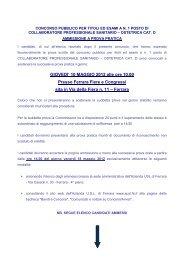 File corretto Ostetrica.pdf - Azienda USL di Ferrara