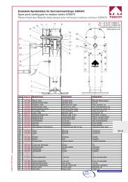 Wechselz Zähnezahl 48 Metabo Kreissägeblatt HW//CT 254 x 30 x 2,4//1,8