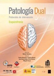 Patologia Dual en Esquizofrenia - Asociación Española de ...