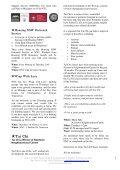 June - July 2009 Newsletter - Newtown Neighbourhood Centre - Page 5