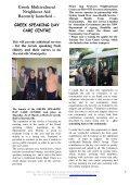 June - July 2009 Newsletter - Newtown Neighbourhood Centre - Page 6