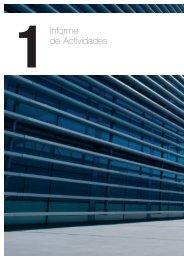 Informa de Actividades - Grupo ACS