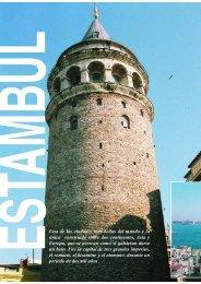 Estambul: Una de las ciudades más bellas del Mundo - TAT Revista
