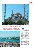 Estambul: Una de las ciudades más bellas del Mundo - TAT Revista - Page 2