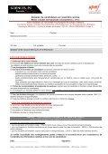 Dossier de candidature en Master 1 - Sciences Po Grenoble - Page 3