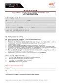 Dossier de candidature en Master 1 - Sciences Po Grenoble - Page 4