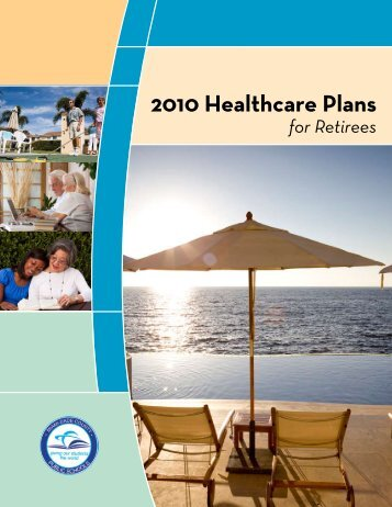 2010 Healthcare Plans - Risk Management - Miami-Dade County ...
