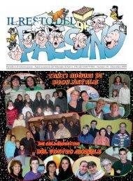 Tanti auguri di Buon Natale del vostro giornale - Comuni in Rete