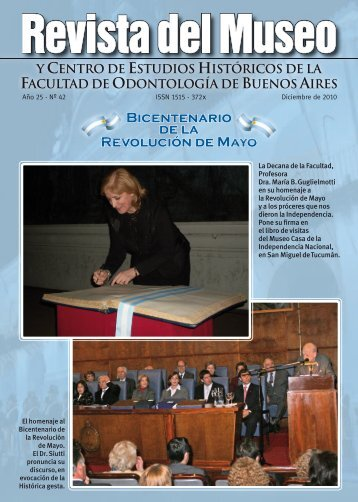 Bicentenario de la Revolución de Mayo Bicentenario - Facultad de ...