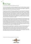 Social Report Brazil 2009 - Sucre Ethique - Page 3